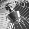 Batedor Elétrico com o Bol Profissional
