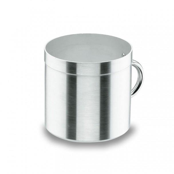 Pote Cilíndrico Chef-Alumínio