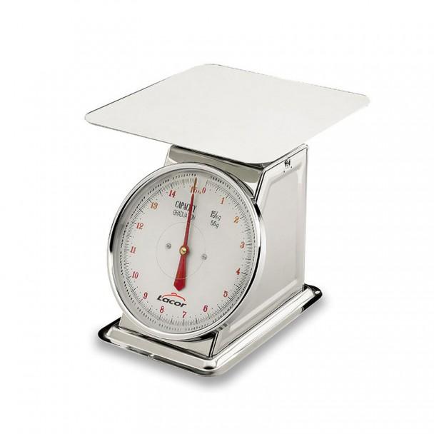 Balança Mecânica 15 kg com Prato