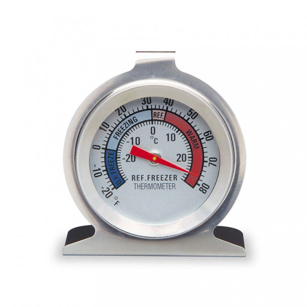 Termômetro Geladeira com Base