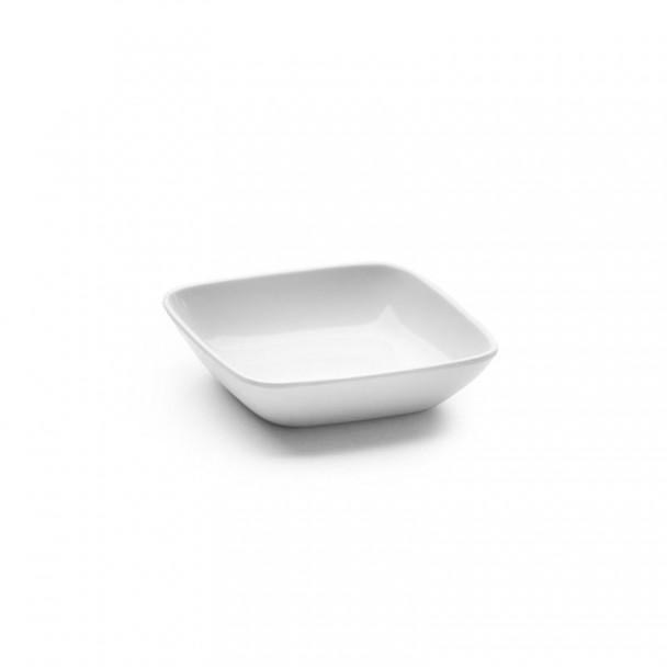 Bandeja Fino 10x10 White Classic