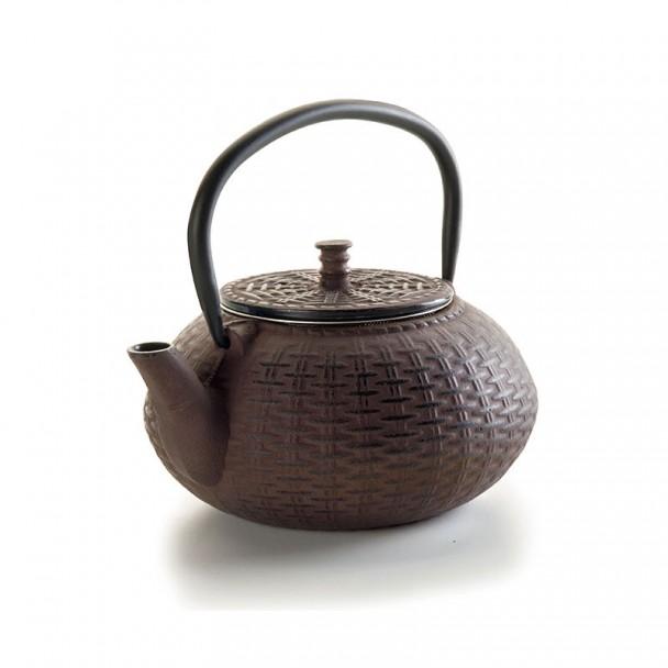 Chá Ferro Fundido 0,8 l