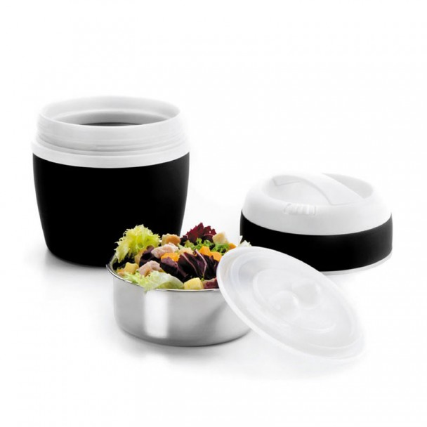 Garrafa térmica para Alimentos Soft Touch Inox 18/10