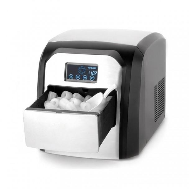 Máquina De Cubos De Gelo