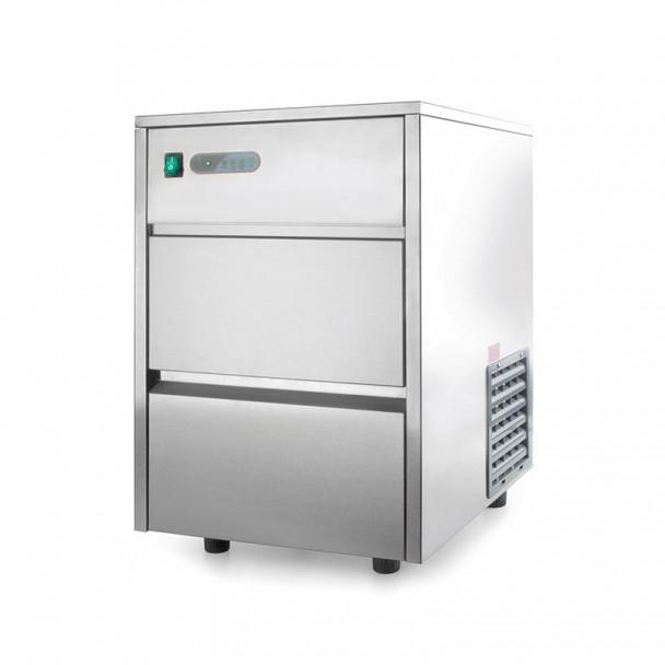Máquina de Gelo Profissional