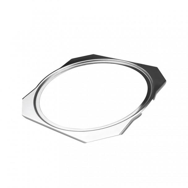 Aro Complemento Chafing Dish 18 cm, em Inox