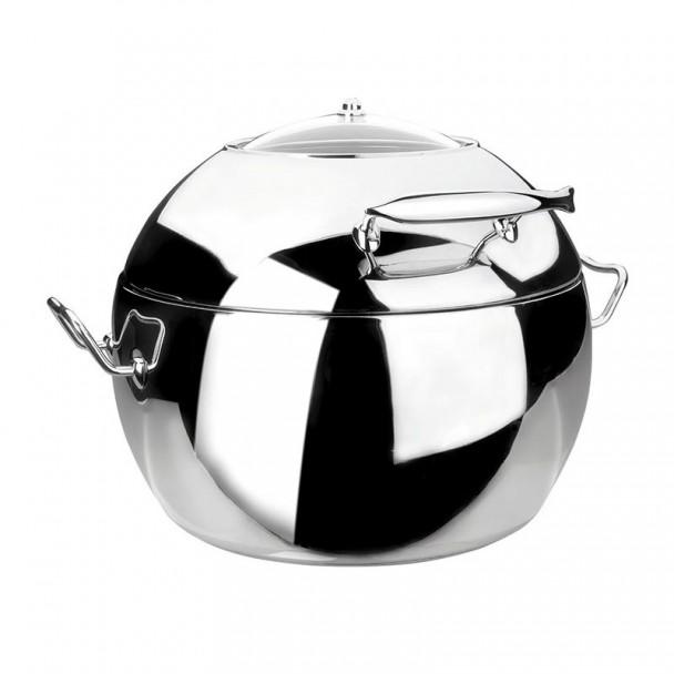 Corpo Chafing Dish Luxe Sopa Inox