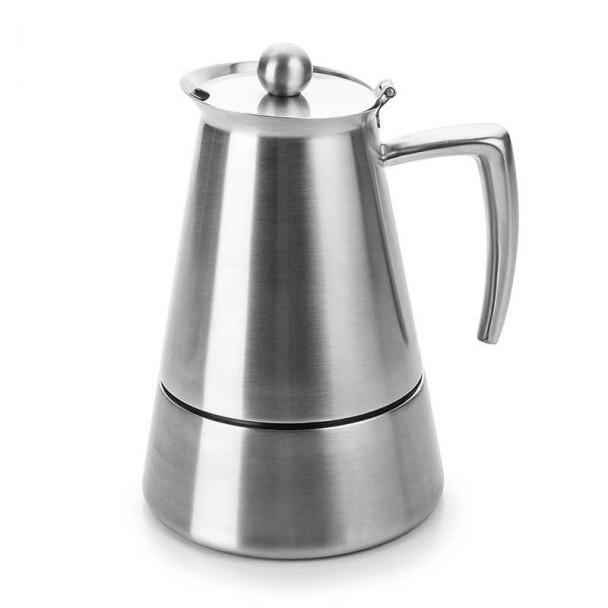 Máquina De Café Expresso Hyperluxe
