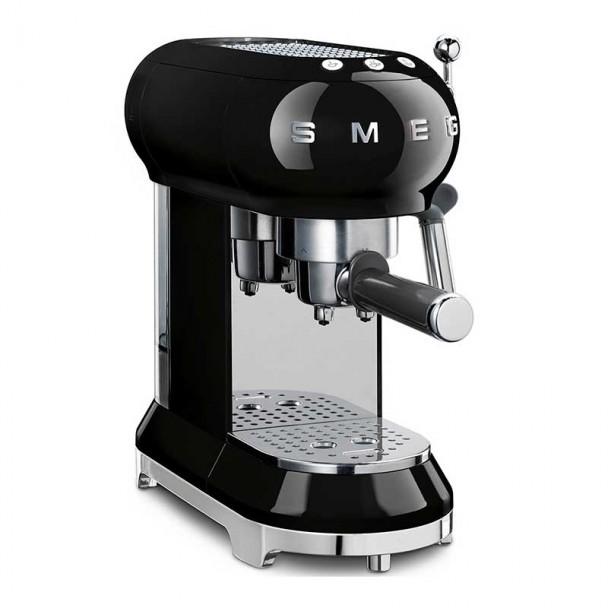 Café Espresso 50's style Preto