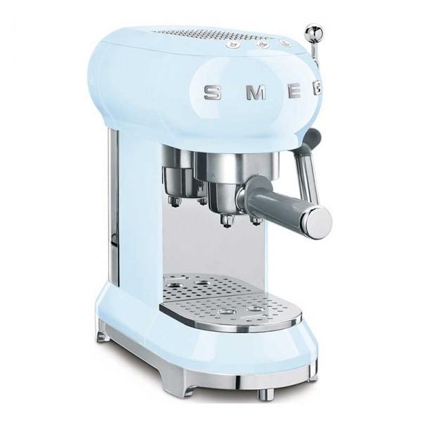 Café expresso 50's Estilo Azul